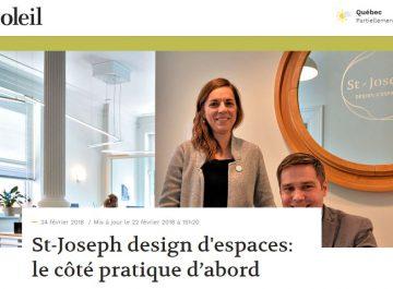 Philosophie - St-Joseph Design d'Espaces - Les pieds sur terre !, Missions