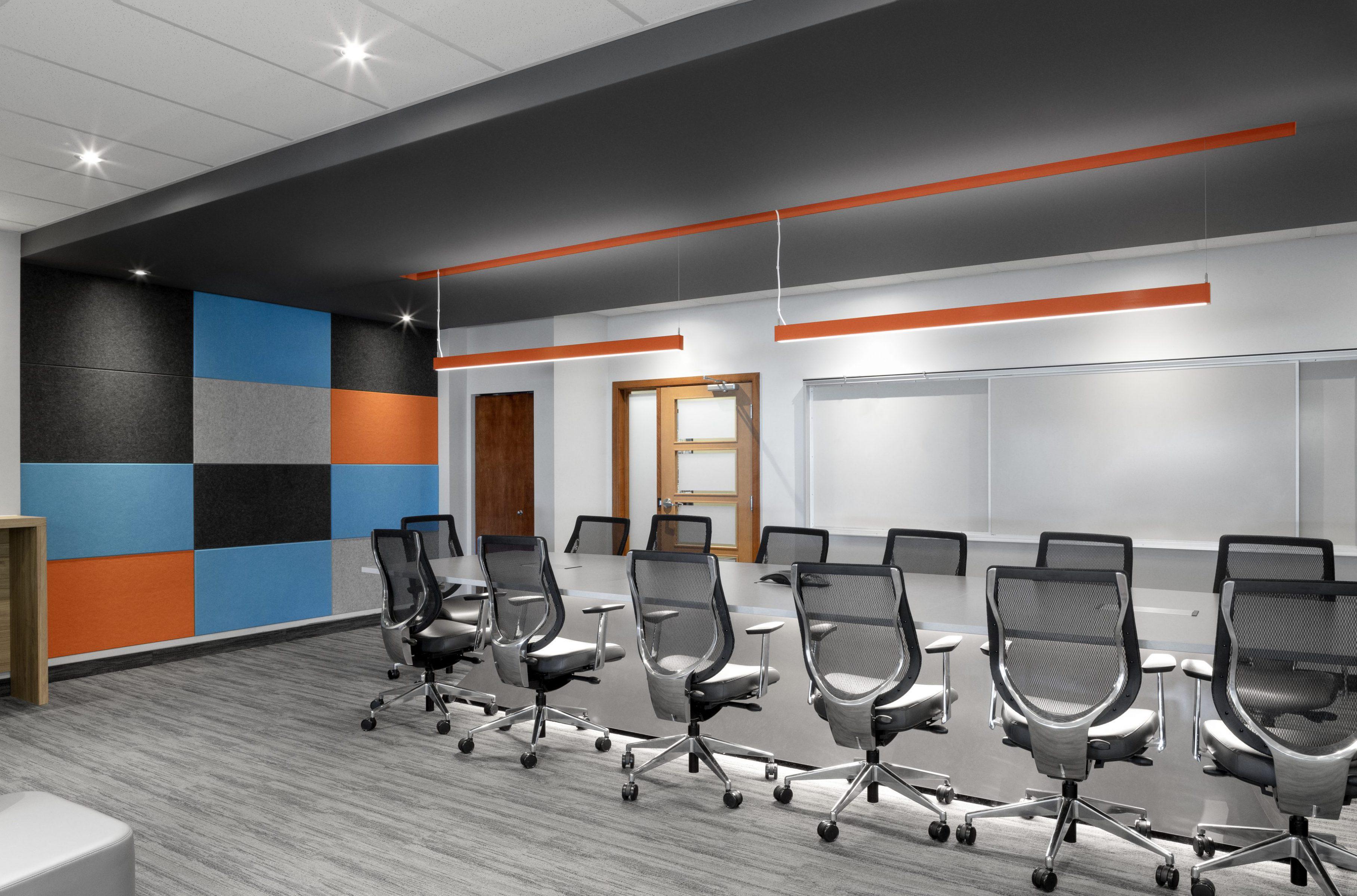 aménagement et optimisation des bureaux, Cogep